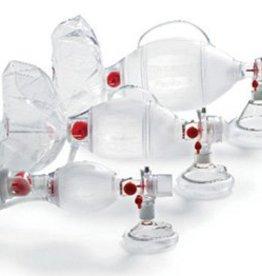 Medische Vakhandel AMBU Spur II Breathing Pump - Children