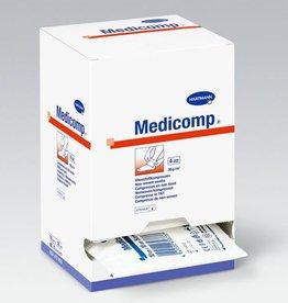 Medische Vakhandel Medicomp® Hartmann steriel 5 x 5 cm 25 x 2 stuks