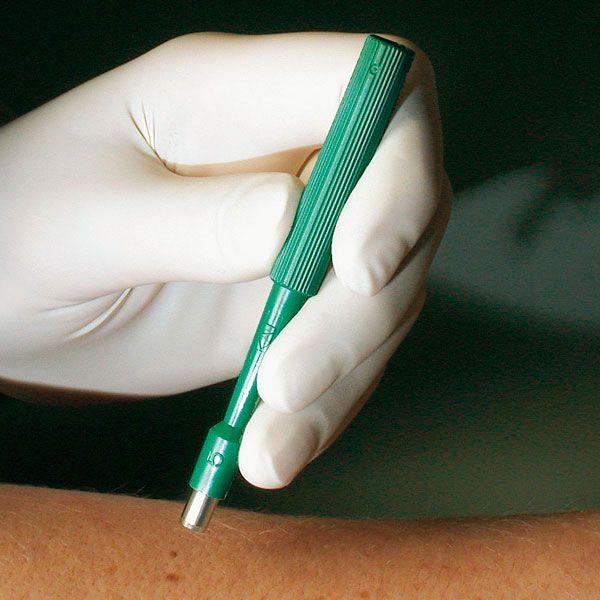 Kai huidstans steriel disposable 3,5 mm 20 stuks