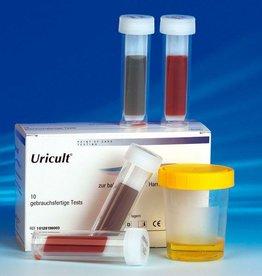Roche Uricult® Nährboden - 10 Stück