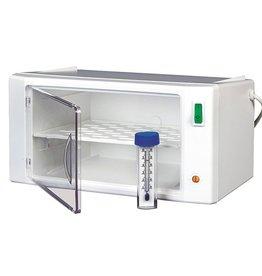 Medische Vakhandel Minilab Inkubator