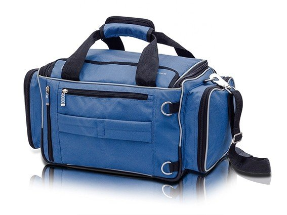 Elite Bags - Medic's Blue