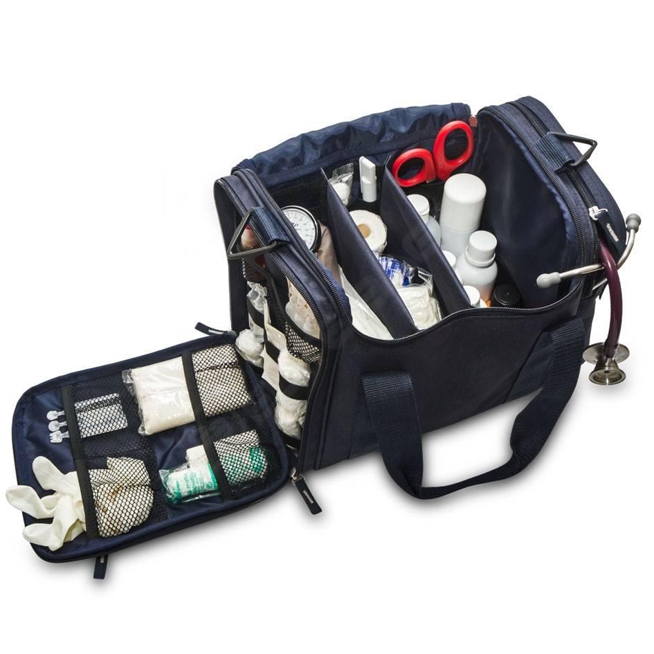 Elite Bags - JUMBLE'S Spoedtas