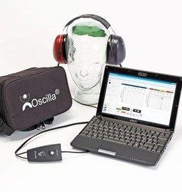 Oscilla Audiometer Oscilla USB-330 USB 350B