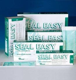 Medische Vakhandel Seal-Easy Autoclav-Selbstklebebeutel, 190 x 330 mm, 200 Stück