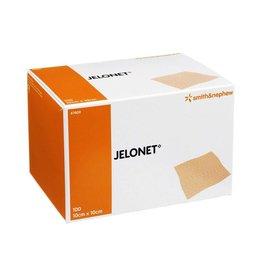 Medische Vakhandel Jelonet ointment gauze - 10 x 10 cm - 100 pieces