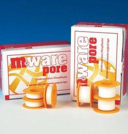 Medische Vakhandel M.ware Pore, plaster tape - 1,25 cm x 5 m - 24 pieces