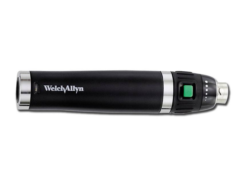 Welch Allyn - rechargable 3.5V lithium-ion handle