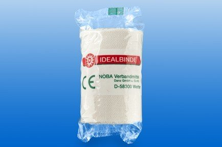 Ideal Verband Noba 5m x 8cm 1 Stück
