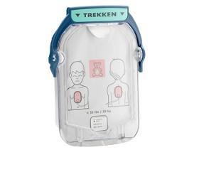 Philips Elektrodenkassette HS1 für Kinder und Neugeborene