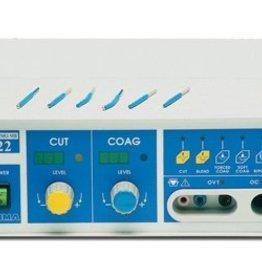 Diatermo Coagulator Diatermo MB 122 - mono-bipolair 120W