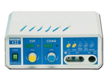 Coagulator Diatermo MB 122 - mono-bipolar 120W
