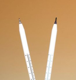 Medische Vakhandel Skin marker - thin - 0.5mm - purple/violet