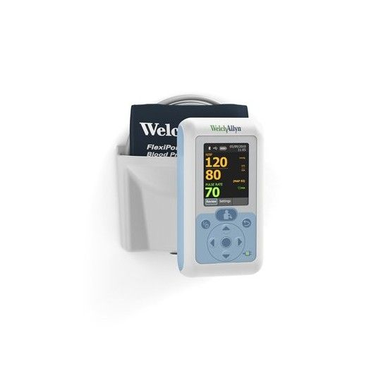 Welch Allyn ProBP 3400 digital blood pressure monitor - wall model