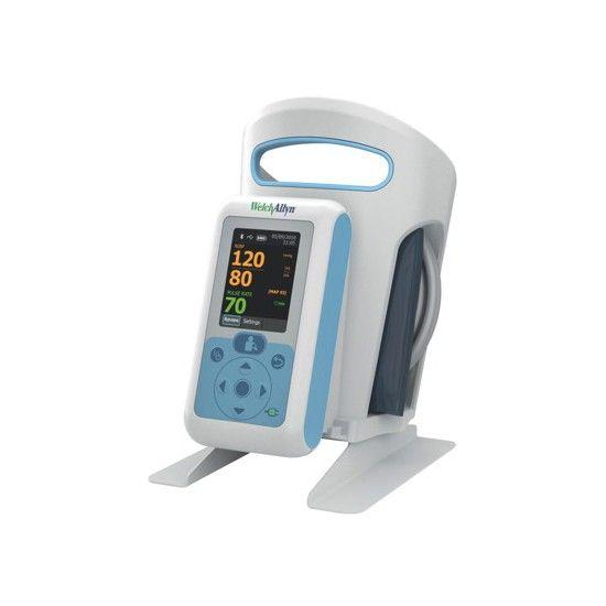 Welch Allyn ProBP 3400 handheld digital blood pressure monitor