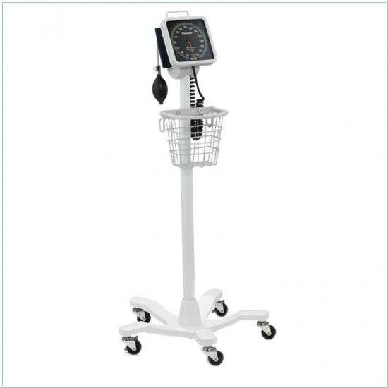 Welch Allyn Blutdruckmonitor 767 mit Rollstativ