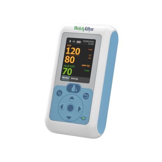Welch Allyn ProBP 3400 handheld blood pressure monitor