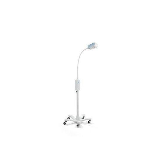 Welch Allyn GS300 LED examination light - tripod model