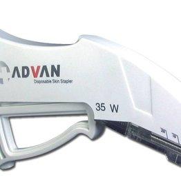 Medische Vakhandel Nietapparaat disposable Advan