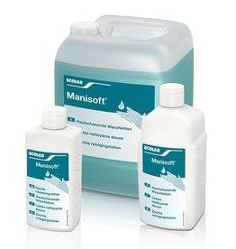 Medische Vakhandel Manisoft® handdesinfectans