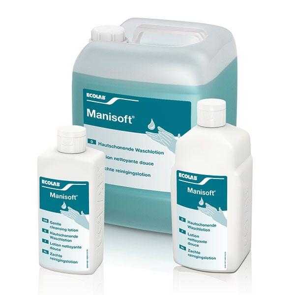 Manisoft® waslotion