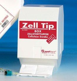 Medische Vakhandel Zelltip swab dispenser