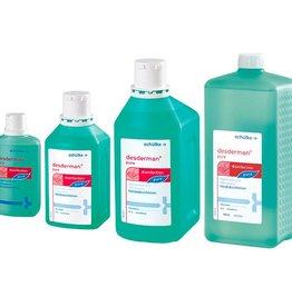 Desdermann Desderman® Pure, Händedesinfektion