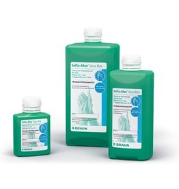 Medische Vakhandel Softa-Man® ViscoRub - 5000 ml