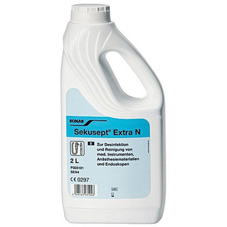Sekusept® Extra N - liquid - 2 liters