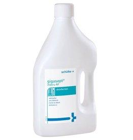 Medische Vakhandel Gigasept Instru AF instrument disinfectant - 2 liters