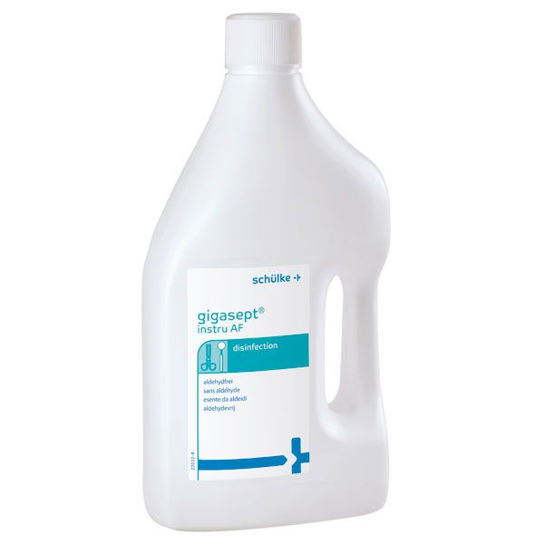 Gigasept Instru AF Instrumentendesinfektion, 2 Liter