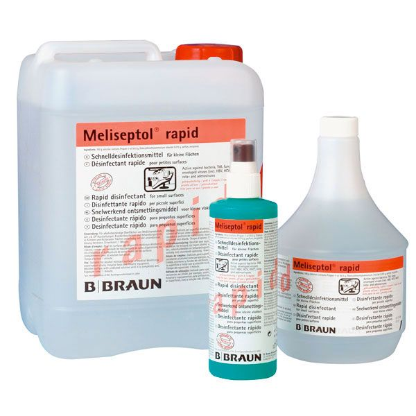 Meliseptol Rapid 1000 ml