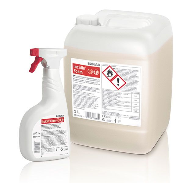 Incidin Foam 5000 ml