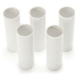 Medische Vakhandel Mondstukjes spirometer 30 mm 100 stuks