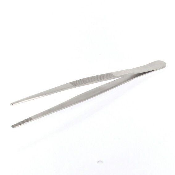 Anatomical tweezers - 12 cm