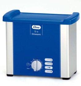 Medische Vakhandel Elma ultrasonic cleaner - Model S10
