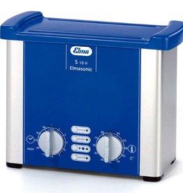 Medische Vakhandel Elma ultrasonic cleaner - Model S10H