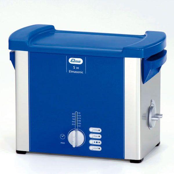 Elma - lid for ultrasonic cleaners model S30/S30H