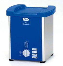 Medische Vakhandel Kunststoffdeckel für Elma Elmasonic S15 / S15H