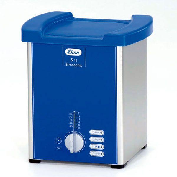 Kunststoffdeckel für Elma Elmasonic S15 / S15H