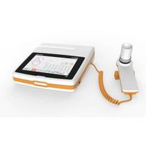 MIR Spirolab Desktop Spirometer mit 7 Zoll Touchscreen