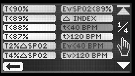 MIR Spirodoc Spirometer + Oximeter mit Bewegungsanalyse O2 + 24 Stunden O2 und Puls + Schlafanalyse (Schlafapnoe)