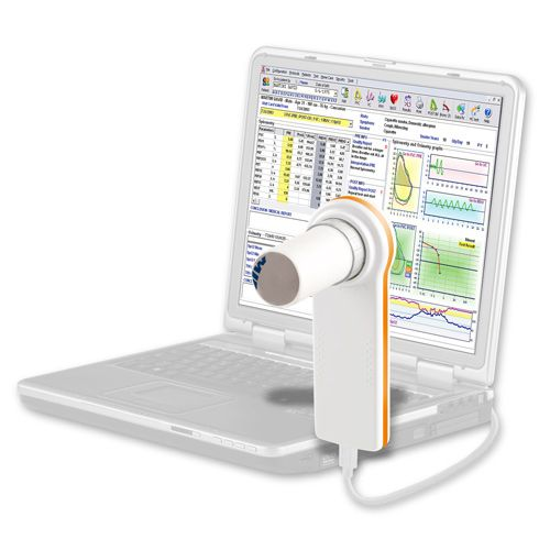 MiniSpir ® Spirometers New