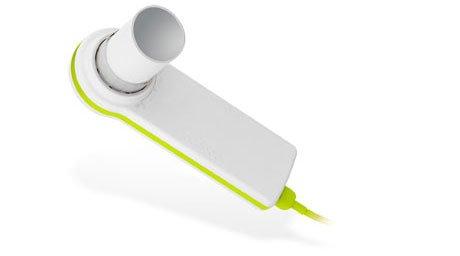 Minispir ® Light spirometer