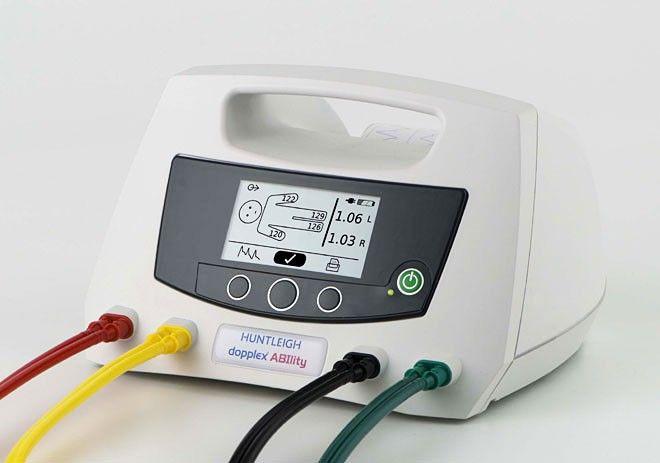 Huntleigh Ability thermisch papier 5 printerrollen