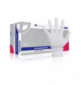 Klinion Klinion vinyl - powder-free - small - 100 pieces