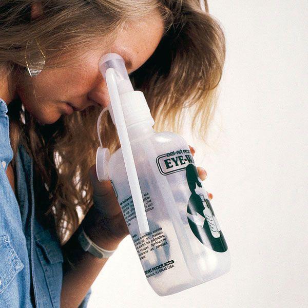 Eye wash bottle - 800 ml