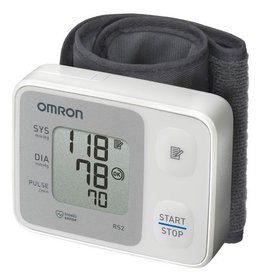 Omron Omron RS2 Wrist Blood Pressure Monitor