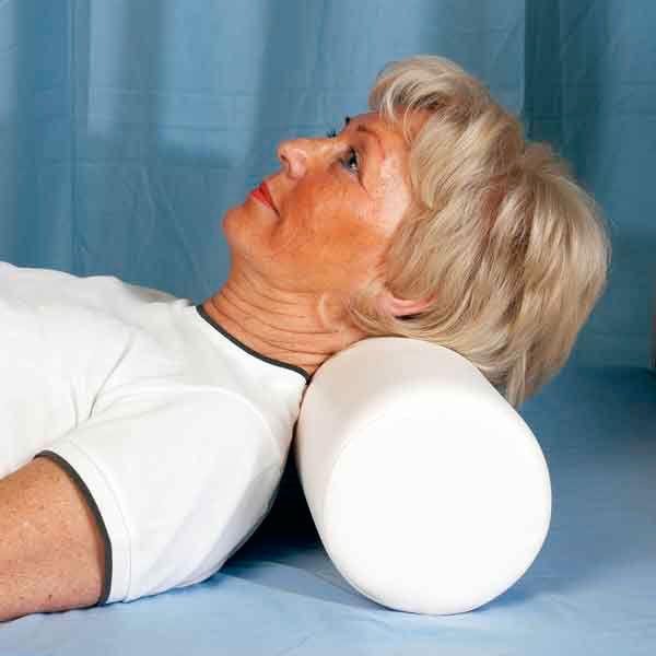 Neck/Knee pillow
