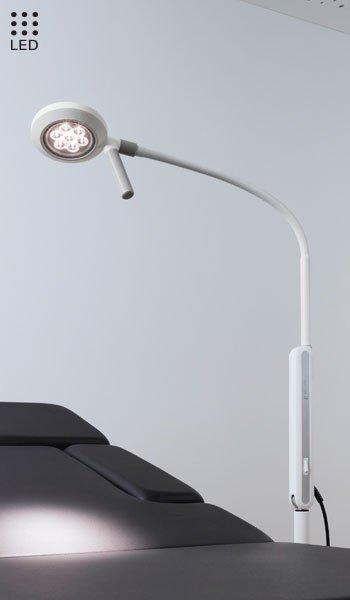 Derungs VISIANO 10 LED onderzoekslamp